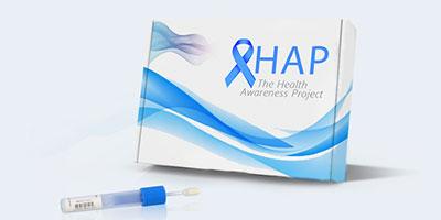 Genetic Cancer Screening Kit